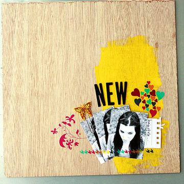 Kit scrapbooking loisirs creatifs boutique kit scrap en - Magasin loisirs creatifs en ligne ...